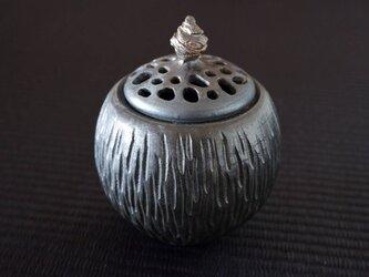 黒彩香炉4の画像