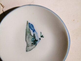 豆皿(10-325)ウサギの画像