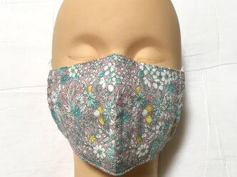 マスクの画像