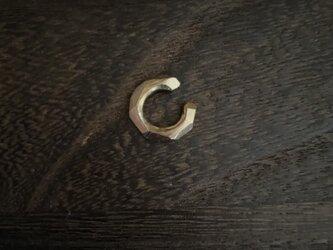 Ear caff (cut)の画像