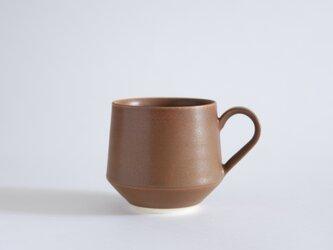 Mug A  color:saddle blownの画像