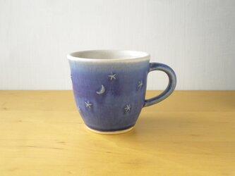 青の星カップ 2の画像