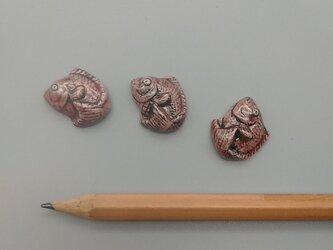 動物石 タイの画像