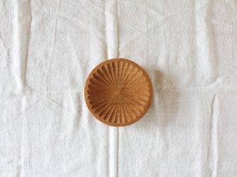 胡桃の皿83の画像