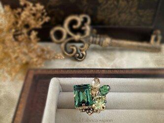指輪:MiséricordeⅡ (エリナイト)の画像