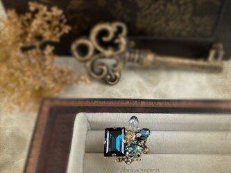 指輪:MiséricordeⅡ (モンタナ)の画像