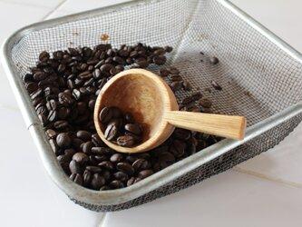 コーヒーメジャースプーン13の画像