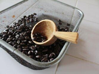 コーヒーメジャースプーン14の画像