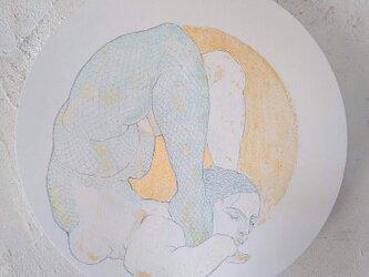 【Mrs.snakes】Ⅰ 原画の画像