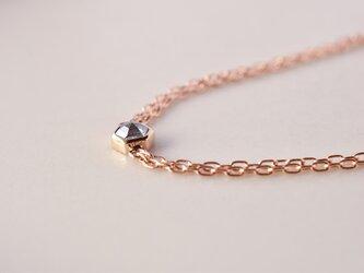 Stella Diamond Bracelet Hexagonの画像