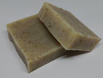 カモミール石鹸  2020.9.3作の画像