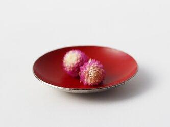 漆豆皿の画像