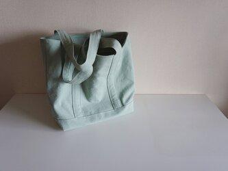 TOTE BAG (2L) / mintの画像