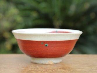 赤巻の福鉢bの画像