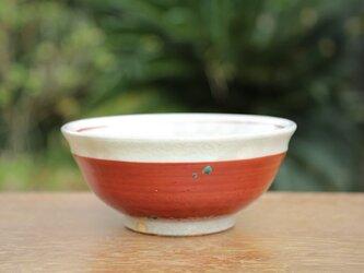 赤巻の福鉢aの画像