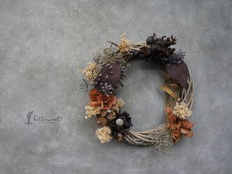 Wreath no.022の画像