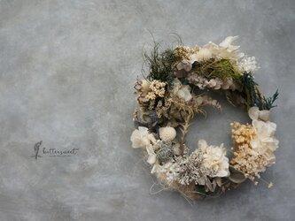 Wreath no.023の画像