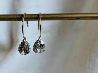 pepper diamond pierceの画像