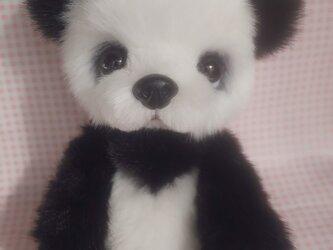 ふわふわぬいぐるみ☆パンダさん☆の画像