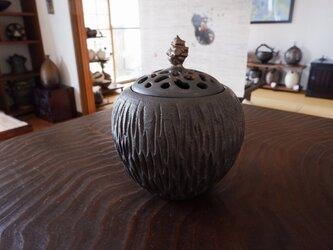 黒彩香炉5の画像