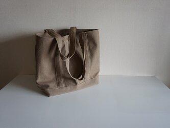 TOTE BAG (2L) / gregeの画像