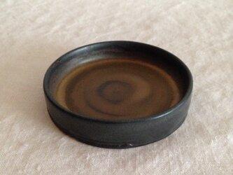 アクセサリートレー(黒)の画像