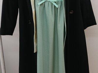 【着物リメイク☆】コートもハンドメイド☆お買い得冬のフォーマルセットの画像