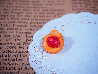 リンゴのデニッシュの画像