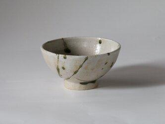 飯碗(特小) 水草の画像