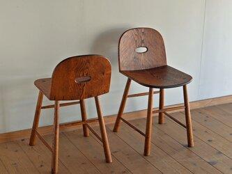 立礼椅子(一脚)の画像