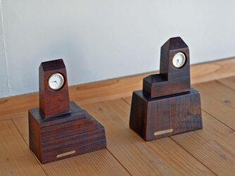 時計台(1台)の画像