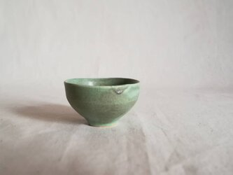 銅緑杯の画像
