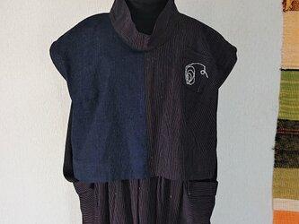 古布スカート  191106の画像