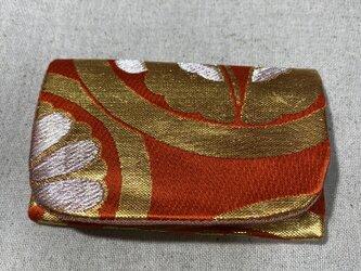 和服地マルチケースの画像