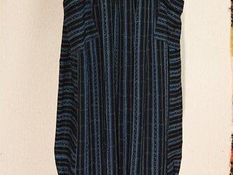 古布スカート 191108の画像