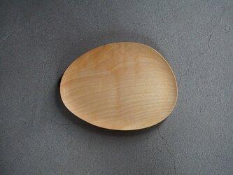 たまご皿 かばの画像