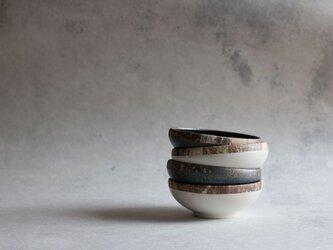 四寸リム鉢の画像