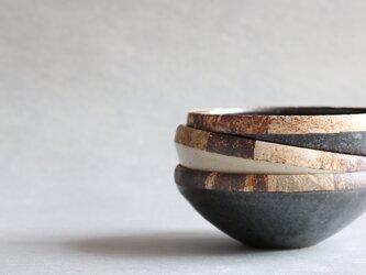 五寸リム鉢の画像