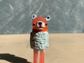 テンプラコクマちゃんの画像