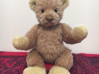 やさしい抱き心地のクマのこ 送料無料ですの画像