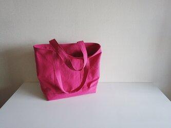 TOTE BAG (2L) / pinkの画像