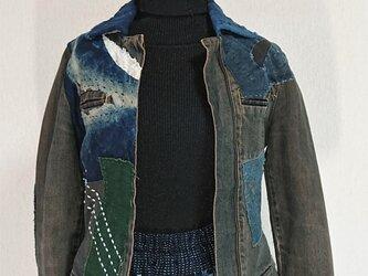 Gジャンカスタマイズジャケット 200320の画像