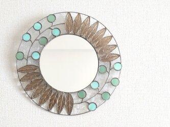 カジツノカガミ(pattern)の画像
