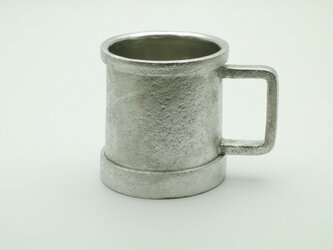 錫製 マグカップ オーダー品  (Yabuki 様分)の画像