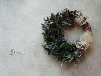 Wreath no.024の画像