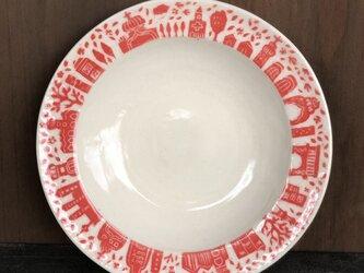 """kakiotoshi rim plate - """"あの街""""の画像"""