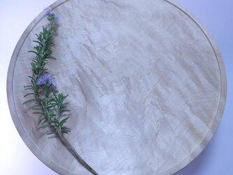カエデの木のコンポート皿 いろはのいの画像