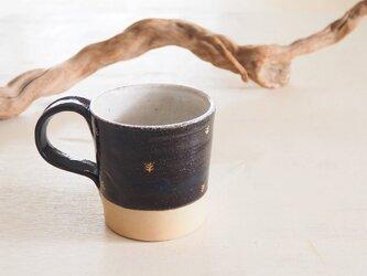 音の鳴るマグカップ(青/ベビーピンク)の画像