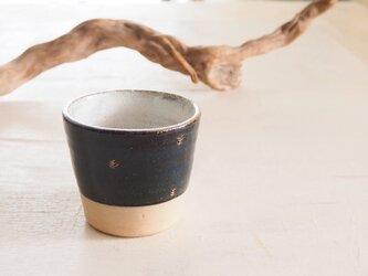 音の鳴るフリーカップ(青/ベビーピンク)の画像