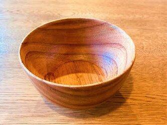 【  新製品 】ごはんが美味しいお椀 栴檀 rice bowl 0006の画像